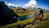 Mountain Bike - The Best Routes In Europe