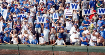 Life-Long Chicago Cubs Fan