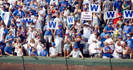 Life-Long Chicago Cubs Fan