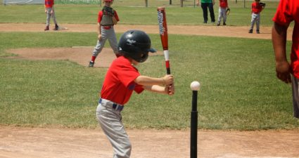 Betting In T Ball