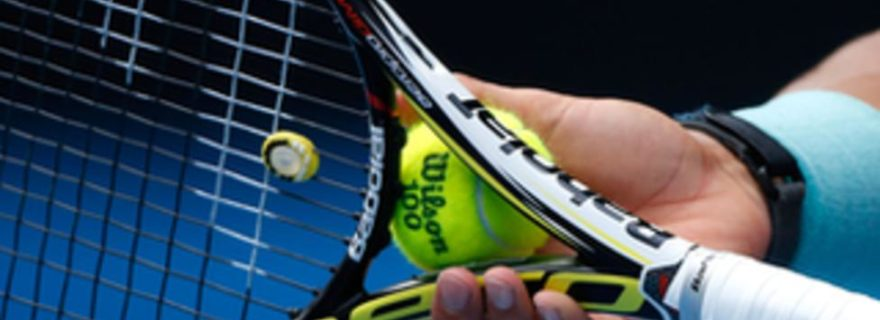 How To Bet Best On Tennis